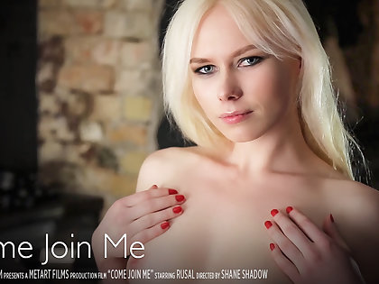 Come Join Me - Rusal - TheLifeErotic