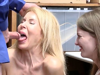 Berth slut gangbang Suspects grandmother was called to