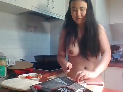 Episode One Cooking Nude With You